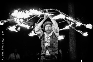 Sherwood Forest Faire McDade Texas 2015